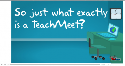 TeachMeetPowtoon