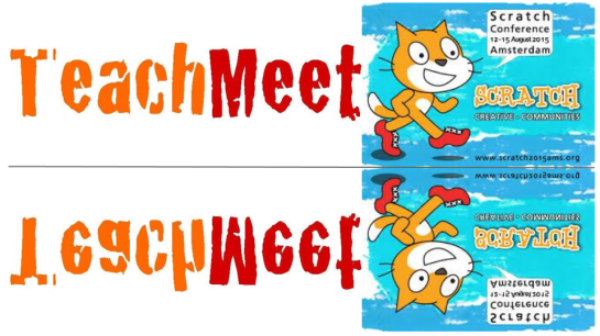 TeachmeetScratch2015AMS