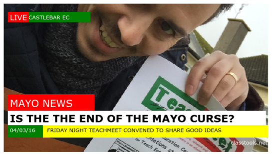 BreakingNewsMayo
